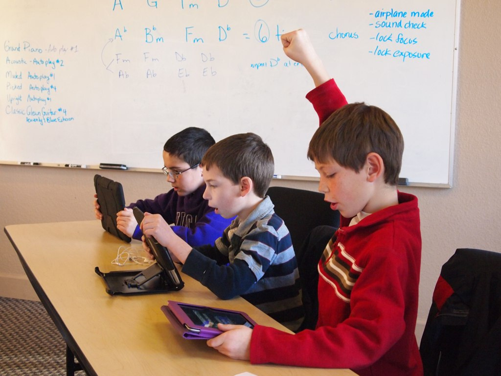 smartphone learning