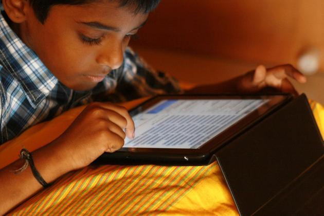 smart learning through edutech