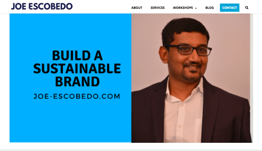 why sustainable brands must build true content power