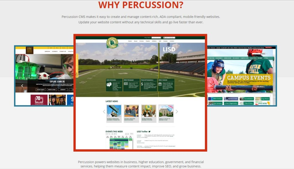 Digital Publishing and Advertising Platforms