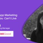 Wedmegood Mobile app marketing tips