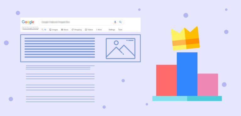 Content optimization tips for Google Featured Snippet Box
